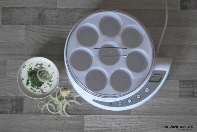 joghurtbereiter rezept joghurt selber machen. Black Bedroom Furniture Sets. Home Design Ideas